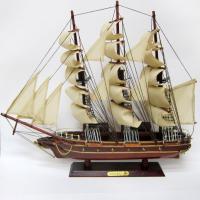 К181037  Изделие декоративное Корабль 50  см