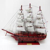 К181038 Изделие декоративное Корабль 50 см