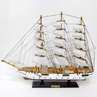 К181040  Изделие декоративное Корабль 60 см