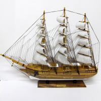 К181041  Изделие декоративное Корабль 60 см