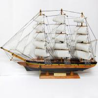 К181044  Изделие декоративное Корабль 70 см