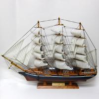 К181045  Изделие декоративное Корабль 70 см