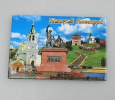 02-76-К5 Магнит мет Н. Новгород