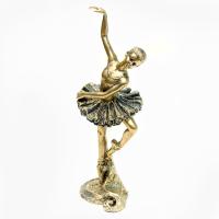 К8202 Фигурка Балерина 25*10*8см полистоун