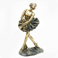 К8203 Фигурка Балерина 25*10*8см полистоун