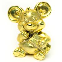К8030 Символ года Мышка 2,6*,5*4 см(12)