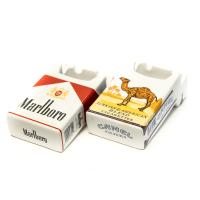К8175 Пепельница ПАЧКА 10*6*4,5 см