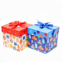К8522 (12) Коробка складная 11*11*11 см