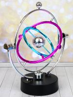 К8141 Мобиль маятник антистресс 10*25 см