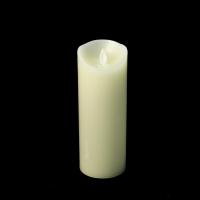 К8123-1 Свеча мерцающая, светодиодная 10 см