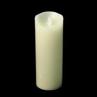 К8123-3 Свеча мерцающая, светодиодная 15 см