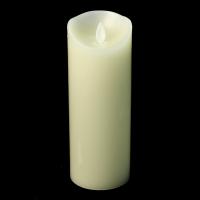 К8123-5 Свеча мерцающая, светодиодная 20 см