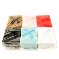 К8581(12) Коробка подарочная 7*9 см