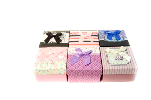К8582 (6)Коробка подарочная 9*9 см