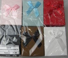 К8583(12) Коробка подарочная 7*9 см