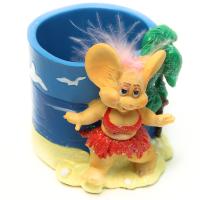 CW003 Карандашница мышка