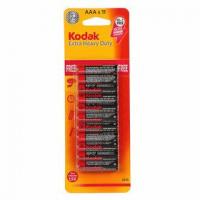 Бат.Kodak R6-10+1BL EXTRA HEAVY DUTY