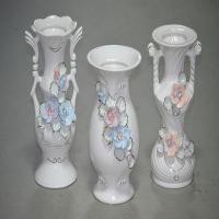 ваза настольная плет №4