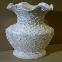ваза напольная алёнка пломбир