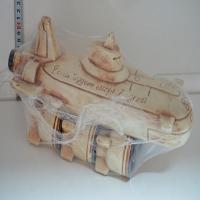 винный набор подводная лодка шамот