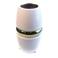 К0902-2 Ваза керамическая 18*8 см