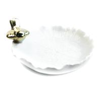 к8230-9 Тарелка декоративная 12*12 см
