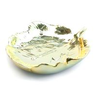 К8230-11 Тарелка декоративная 11*12 см