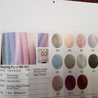 P.MH-001-123  Упаковка для цветов 0.6*0.6м(50 мкр)
