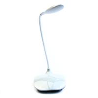 К8572 Лампа акк USB 10*41 см