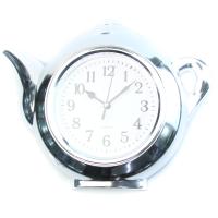 К8531 Часы настенные Чайник 25*27 см