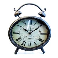 К8540 Часы Будильник (кварц)