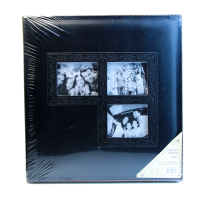 К8461-1 Фотоальбом 400 фото 10*15 см