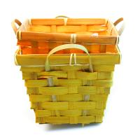 К8370-2 Декоративная корзина 12*5*15 см
