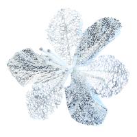 К8389-1 Декоративное изделие Цветок 30 см