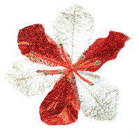 К8389-2 Декоративное изделие Цветок 30 см