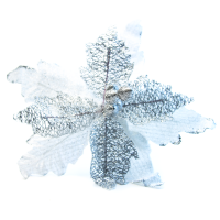 К8392 Декоративное изделие Цветок 35 см