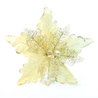 К8392-1 Декоративное изделие Цветок 35 см