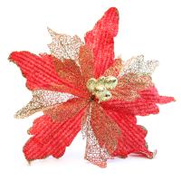 К8392-2 Декоративное изделие Цветок 35 см