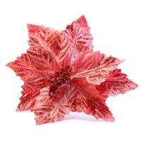 К8393 Декоративное изделие Цветок 24 см