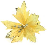 К8395 Декоративное изделие Цветок 22 см
