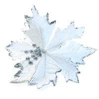 К8395-1 Декоративное изделие Цветок 22 см