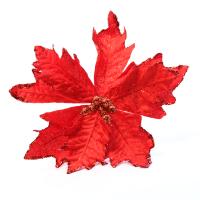 К8395-2 Декоративное изделие Цветок 22 см