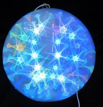 К8159-1 Шар светодиодный 30 см