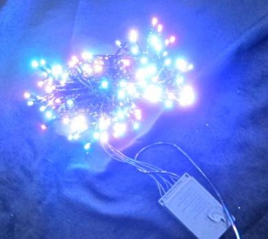 К8162-1 Гирлянда светодиодная 200 шаров