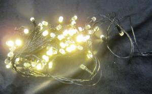 К8173 Гирлянда светодиодная 100 ламп 9 м