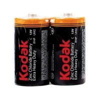 Бат. Kodak R14-2S HEAVY DUTY