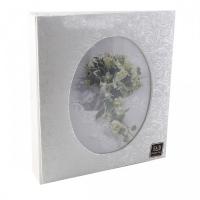 Ф/альбом Image Art Магнитный 50л.(RBM-501)Овал