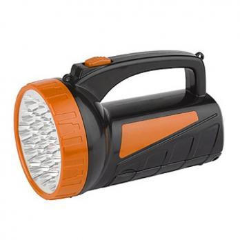 59983 Фонарь светодиодный Трофи TSP 19 аккум.