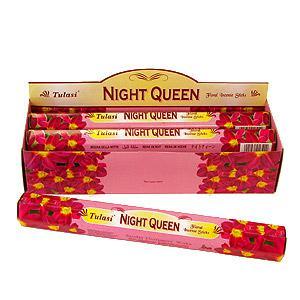 03086 Благовония SARATHI Королева ночи