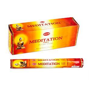03670 Благовония НЕМ Медитация